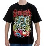 All Shall Perish T-Shirt