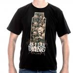 As I lay dying T-Shirt