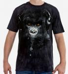 Gorilla All Over Print T-Shirt