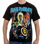 Iron Maiden T-Shirt 1