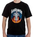 Led Zeppelin T-Shirt 4