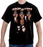 System Of A Down T-Shirt 3