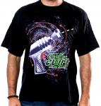 Against the Cosmic Swift TS