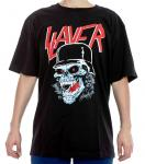 Slayer T-Shirt 1