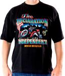 Decleration of Independence TS