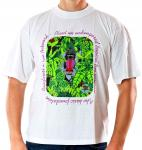 Rainforest Action T-Shirt 3