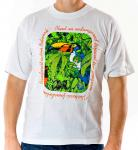 Rainforest Action T-Shirt 2