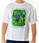 Rainforest Action T-Shirt 1