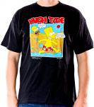 The Simpsons T-Shirt Nr 12