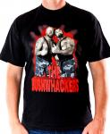 WWF The Bushwhackers T-Shirt
