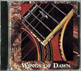 WINGS OF DAWN J. David Lindsay