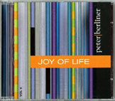 Peter Berliner JOY OF LIFE