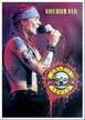 Axl Rose Poster 3
