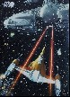 STAR WARS Poster 1