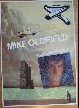 Mike Oldfield Poster
