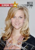 Reece Witherspoon Kal 2010