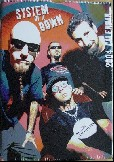 System Of A Down Kalender 2004