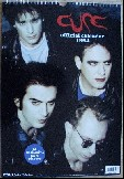 The Cure Kalender 1994