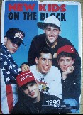 New Kids On The Block 1993